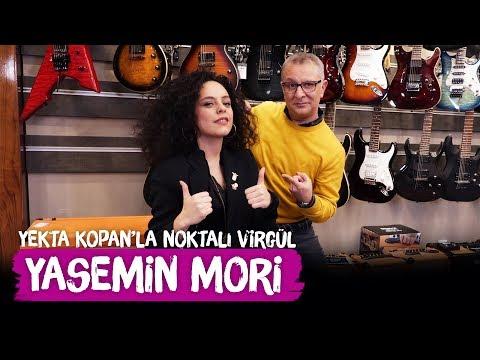 Yasemin Mori - Yekta Kopan'la Noktalı Virgül - Yeni Albüm Estrella