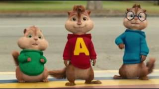 Krisko-Dali Tova Lubov E(Alvin And The Chipmunks)