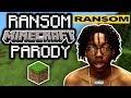 "LIL TECCA - ""RANSOM"" MINECRAFT PARODY (Prod. Drkside)"