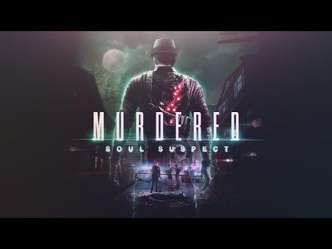 MURDERED: SOUL SUSPECT - КАК АЛЁШКУ УБИЛИ МЕНЯ (Игрофильм)