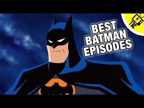 The 11 Best Batman The Animated Series Episodes Ever! (The D