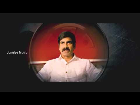 Power Teaser | Telugu Film | Ravitej | Hansika Motwani | S.S. Thaman