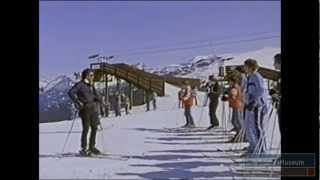 """Images of Whistler"" [1975]. Film & Video From The Archives Vol. 1"