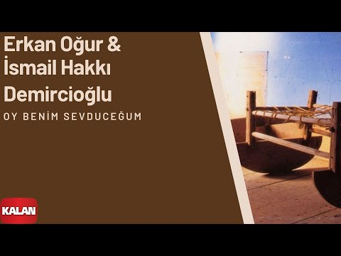 Erkan Oğur & İsmail H. Demircioğlu - Oy Benum Sevduceğum [ Anadolu Beşik © 2000 Kalan Müzik ]