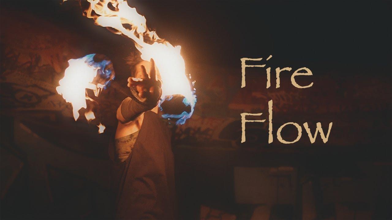 Fire Flow - My RØDE Reel 2020