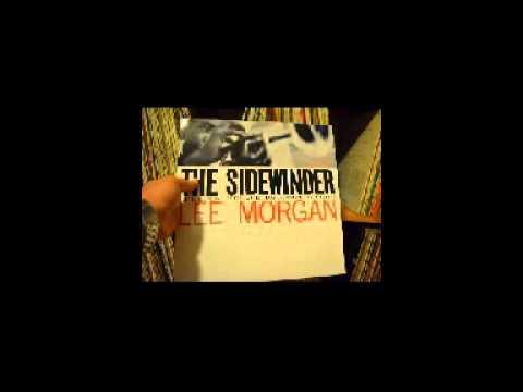 Lee Morgan - The Sidewinder (1963) Full Album