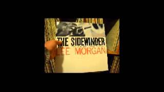 Lee Morgan - The Sidewinder (1963) Full Album