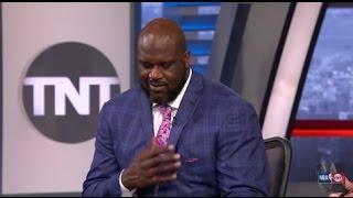 Inside the NBA: Foolery | NBA on TNT
