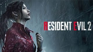 Resident Evil 2 Remake | El horror - Claire Redfield | Capitulo 2 | DIRECTO