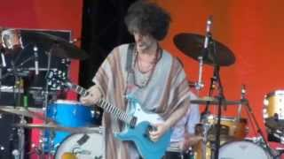 People - Doyle Bramhall II - Greek Theater - Los Angeles CA - Jun 10 2015