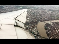 United Flight 901 landing SFO-LHR San Francisco London Heathrow Boeing 777-200