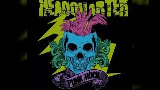 Kucari Jalan Terbaik versi Rock by Headquarter ( Pance Pondang Cover ) Palangkaraya Punk Rock