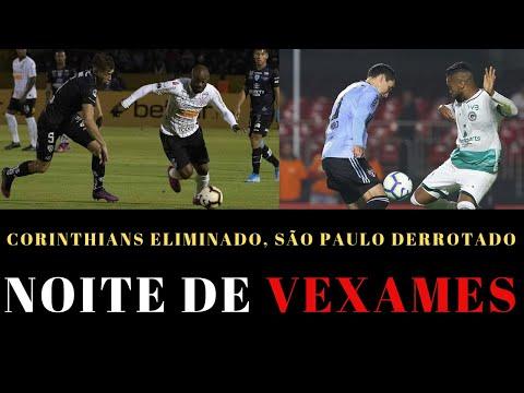 Palmeiras de Mano parecia o de Felipão no empate com o Galo. Flamengo agradece from YouTube · Duration:  3 minutes 43 seconds