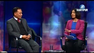 Sajha Sawal | साझा सवाल - बिद्युत कटौतीको अन्त्य [कुलमान घिसिङ]