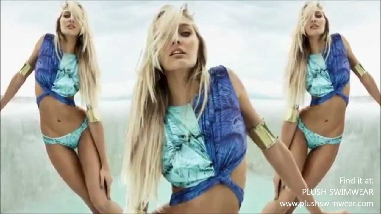 8648fef8fc047 Agua de Coco 2013 Photo Shoot with Candice Swanepoel - YouTube