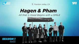 InTRUview S1 Ep.22: Hagen and Pham Dental