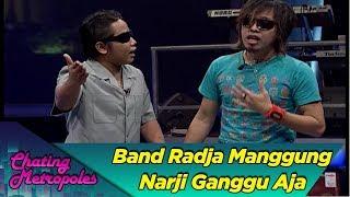 Download Lagu Ini Band Radja Lagi Manggung, Narji Ganggu Aja Pake Suara Falsnya - Chating Metropoles mp3