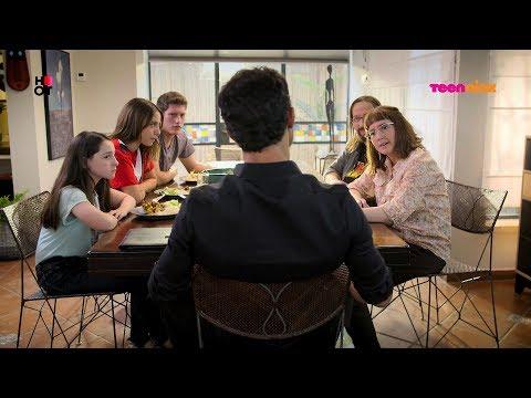 פוראבר: ההצעה של הקטור | סצינת הסיום של עונה 1 | טין ניק