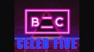 [B2C COVER] Celeb Five(셀럽파이브) - Celeb Five(I wanna be a Celeb)(셀럽파이브(셀럽이 되고 싶어))