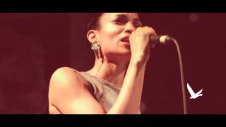 Goapele Live: Grey Goose Rising Icons Presents - Closer To My Dreams