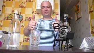 Самогон с Пивом ! Как правильно пить Ёрш!