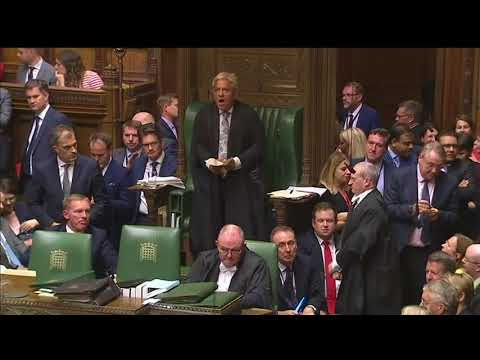 Brexit: Government wins key Commons vote - BBC News