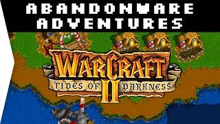Warcraft 2 ► Classic Blizzard RTS Gameplay on Windows 10! - [Abandonware Adventures]