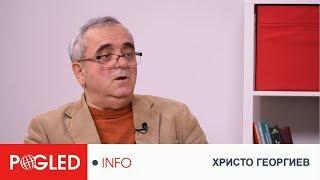 Христо Георгиев: Имам чувството, че днешните фашисти искат да направят от Борисов свой фюрер