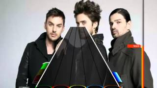 A BEAUTIFUL LIE - 30 SECONDS TO MARS - Rafael Gusmão