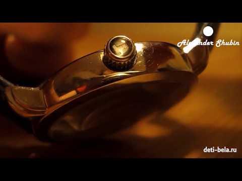 DIAMOND TISSOT EVERYTIME T057.210.16.117.01 - женские часы - Tissot - Ladies Watch on Youtube