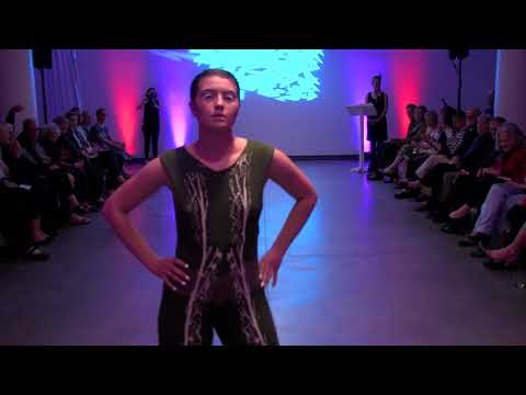 MECAmorphosis Runway Fashion Show 2016