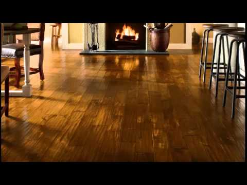 Hardwood Floor Inlays Add Style Orlando Florida Youtube