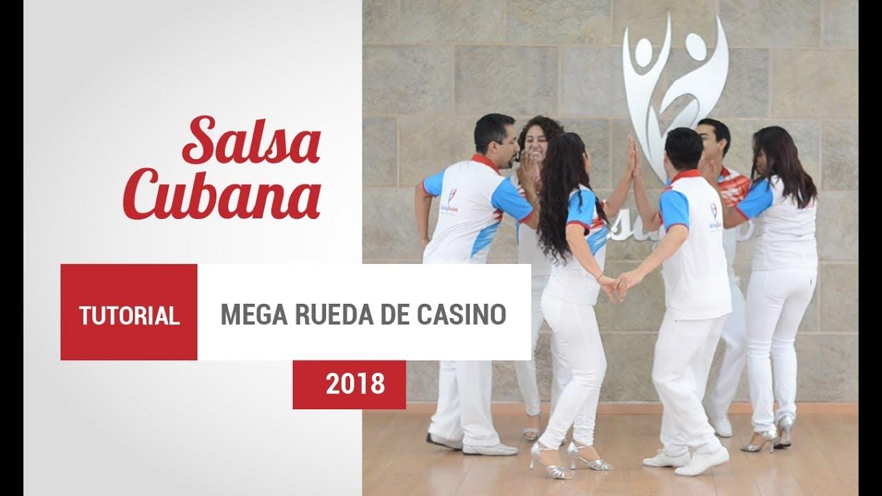 Rueda De Casino Kommandos