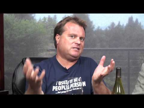 Chateau St Jean Pinot Noir 2012, Two Thumbs Up Wine Review