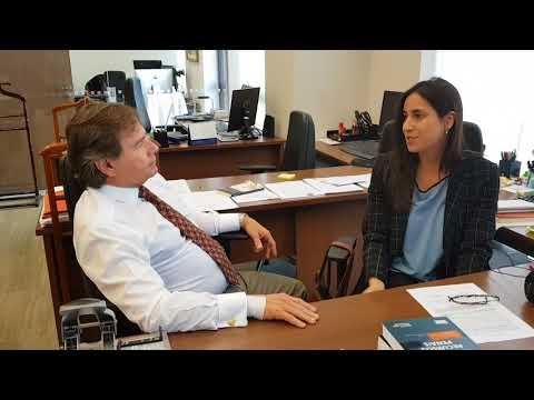Escritório de Advocacia Criminal e os jovens advogados