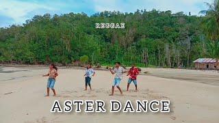 Download lagu Aster Dance Lagu Acara Reggae Papua Terbaru || KOKVS GVNG 2020