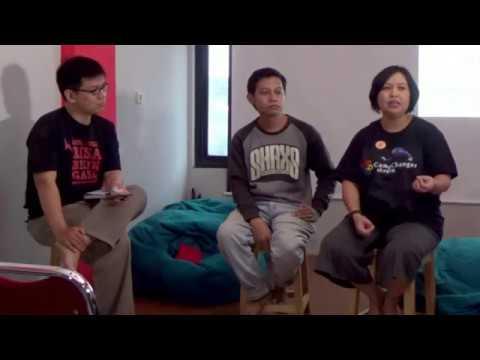 Game Developer Bekasi Meetup - Sesi Tanya Jawab