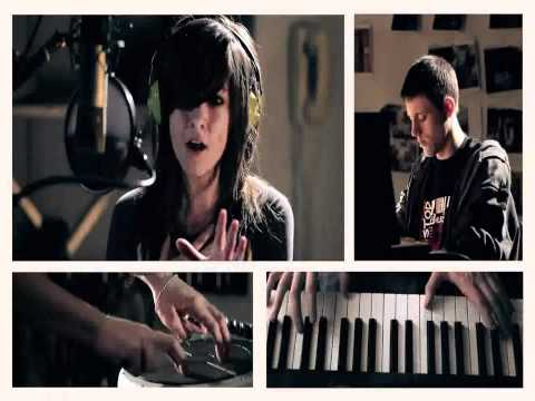 Just A Dream - Sam Tsui & Christina Grimmie (Download MP3)