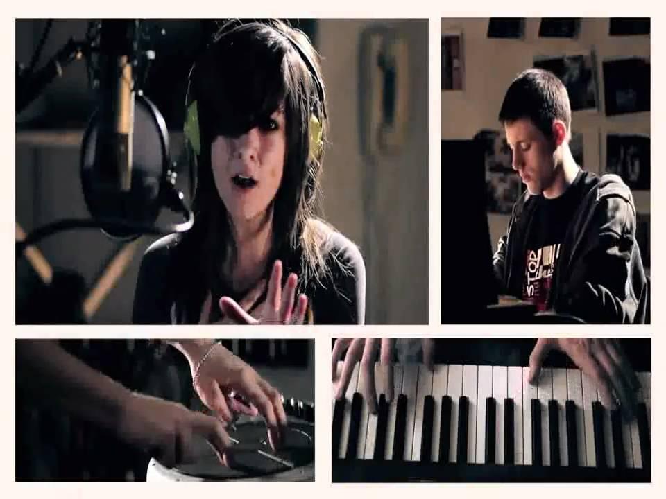 Just A Dream by Christina Grimmie & Sam Tsui Kurt Hugo