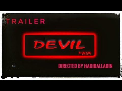 Devil ||short film ||thriller