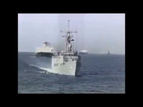 US Missile shoot down - Iran Air Flight 655 Documentary