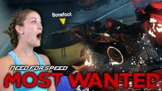 Need For Speed Most Wanted U is AWESOME!