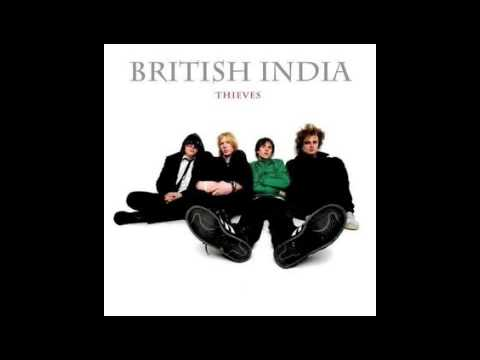 British India - This Dance Is Loaded