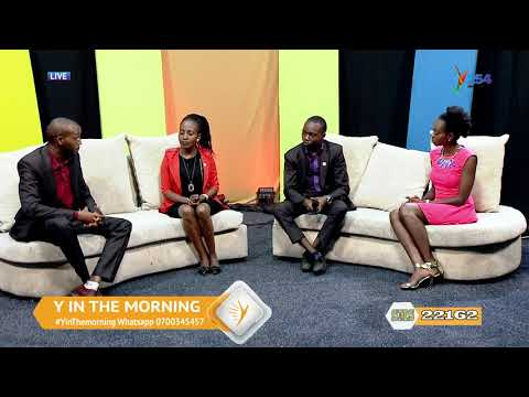 KCA UNIVERSITY STUDENTS TALK ABOUT THE KCA CULTURE WEEK