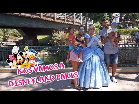 Visitamos Disney | Vlogs Diarios