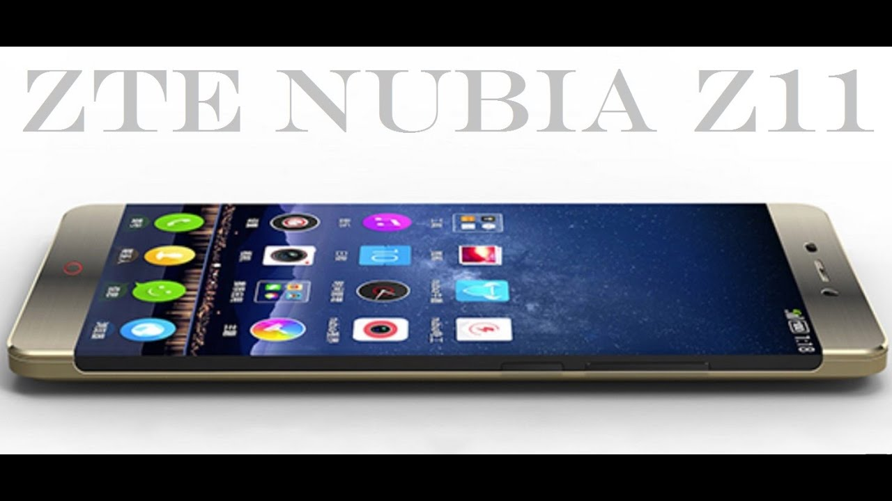 zte nubia z11 nfc SuperCell