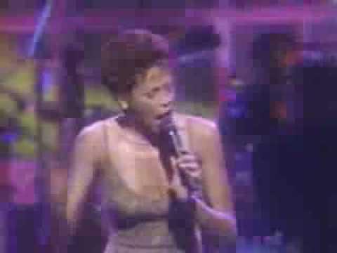 Whitney Houston - The Boss (Live)