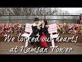 KOREAAAAA!!!! | VLOG KOREA EPS.1, GEMBOK CINTA NAMSAN TOWER (AWAS BAPER!!!!)