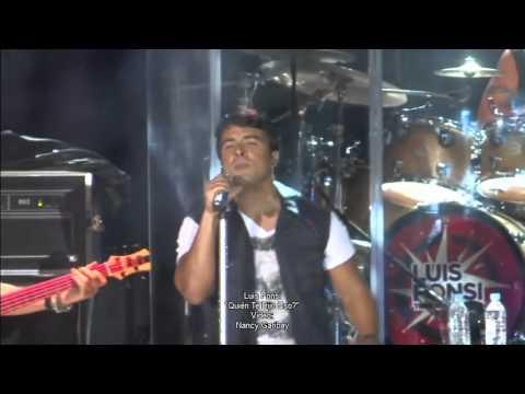 Quién Te Dijo Eso? - Luis Fonsi En Tijuana 2012