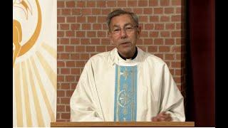 Catholic Mass Today | Daily TV Mass, Wednesday October 6 2021